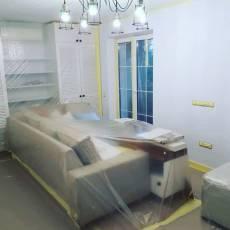 Покраска стен в помещении: полезные советы