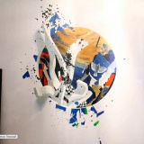 Рисунки на стенах в квартире • ЧТО РЕСУЮТ ЧАЩЕ?